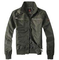 Одежда мужская весна осень осень гомбе пальто casaco masculino peuterey молния пальто мужчины бренда мужской короткий дизайн куртка мужская одежда x0710
