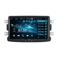"""1 DIN 8 """"PX6 Android 10 자동차 DVD DSP 라디오 GPS 네이트 2001-2017 Bluetooth 5.0 WiFi Easy Connect"""
