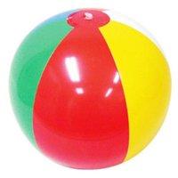 بركة الملحقات 25 سنتيمتر نفخ السباحة حزب المياه لعبة بالون شاطئ الكرة لعبة المرح
