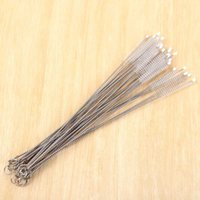 Durable Cleaning Stainless Steel Wash Drinking Pipe Straw Es Brush Cleanerdrl5