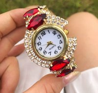 Luxury Delicate Bracelet Womens Watches Shining Diamond Ladies Watch Adjustable Jewelry Wristwatches
