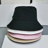 2021 Bucket Hat Ball Cap Beanie for Mens Woman Fashion Caps Casquette Hats Top Quality
