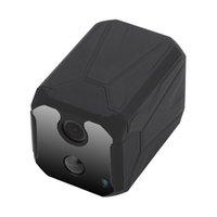 1080P WiFi Mini cámara HD Tiempo real Video Micro Cámara Pir Humano Boby Heat Inducción Cámara de inducción Noche Visión inalámbrica IP remoto Cámara magnética