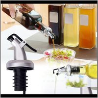 Barware Kitchen, Dining & Garden Drop Delivery 2021 3 1Pcs Olive Oil Sprayer Liquor Dispenser Rubber Pourers Top Drink Red Wine Stopper Kitch