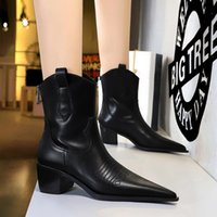 Fashion Elegant Designer Women Knight boots Red Bottom Boots,Brand Gadessita 5.5cm Leather Ankle Boots Black Flat Ankle Boots Casual Shoes