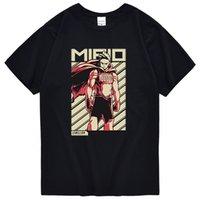 Benim Kahraman Academia Mens T-Shirt Japon Anime Giyim Yaratıcılık Baskı Rahat Giyim Kaliteli Pamuk Spor Nefes Üstleri