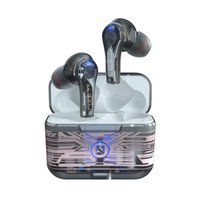 Bluetooth 5.0 Earphones 3500mAh Charging Box Wireless Headphone 9D Stereo Sports Waterproof Earbuds Headsets With Microphone