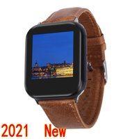 2021 1.78 inch Real Full Screen 44mm Smart Watch Z6 Series 6 GPS Bluetooth 4.0 Wireless Charging MTK2503C Rotate Button Full-Time Detection Heart Rate Blood Pressure