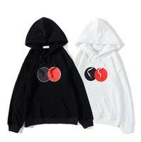 Frühling Herbst Herbst frauen Designer Hoodies Mode Buchstaben drucken Hood Sweatshirt für Männer Womens Streetwear Luxus Oberbekleidung Kleidung
