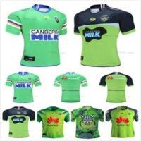 2021 Rugby Canberra Raider Jerseys Shirts Sezer Hinganoabbey Horsburgh Lui Guler Soliola Murchie Tapine Wighton Croer رجالي حجم S-XXXL-Factory Outlet