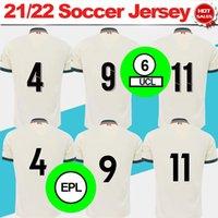 Jersey de fútbol 2021/2022 Hombres Adulto El pájaro secular de distancia de la camisa de fútbol amarillo 21/22 Uniforme de fútbol Nombre personalizado Number Fans Version