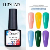 Nail Art Kits 6-color Polish Set Small Color Boxed Shop Special Beauty Salon Cosmetics