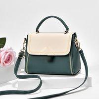 Architect Luxurys Designers Six Designer Fashion Two-tone Bags 2021 Stripes Tote Bag Color Wallet Sublimation Wallets Women Luxury Card Oaeg