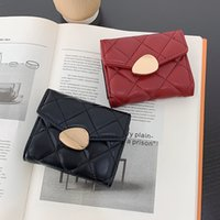 Wallets Card Holder Purse Designer Wallet Hand Bags Handbag Women Coach Deluxe Luxury classic women's ladies high lady clutch PU Leather Fashion style
