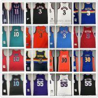 Jerseys de baloncesto impreso personalizado 66 Axel Toupane Antetokounmpo Connaughton Donte PJ Divincenzo Tucker Nwora Mamadi Diakite Brook Jersey de vacaciones López