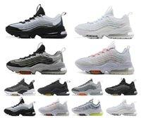 ZM950 أحذية الرجال النساء الاحذية ZM 950 الأبيض شيلي nrg اليابان رجل رياضة أسود معدني الفضة الوردي الثلاثي فولت مع رمز المدربين الملونة a2