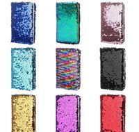 Notlar Notepads Okul İş Endüstriyel Bırak Teslimat 2021 Yaratıcı Not Defteri Glitter Günlüğü Notlar Ofis Malzemeleri Kırtasiye 78 Yaprak Clu