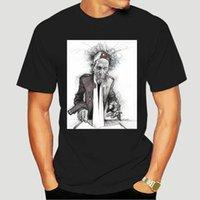 Keith Richards Art T-shirt, Femmes Top Sales Top Sale Mens Colon Coton Coton Casual Muscle Hommes T-shirts 2747x T-shirts