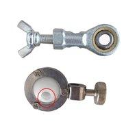 Metal slider Bearing match Ruixin Pro Rx008 Knife sharpener Replace plastic sliderAnti-wear Edge pro sharpener
