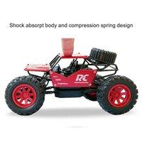 Sinovan RC Coche 1:18 Radio Control Buggy Off-Road Trucks Juguetes Niños Escalada de alta velocidad Mini conducción