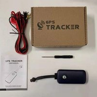 Car GPS & Accessories Waterproof Micro Bike Ebike Vehicles Tracking Device Antenna With App Control System
