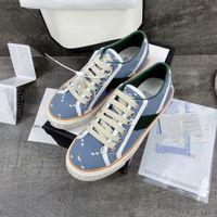 Ace Bee Stripes Shoe Walking Sports Trainers Tiger Men Women Sneaker Casual Shoes Luxury Snake Designer Low Top Leather Sneakers R157