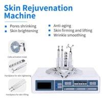 Multi-functional BIO Microcurrent Eye Massage Beauty Machine Anti Aging Face Lifting Beauty Equipment for beauty salon