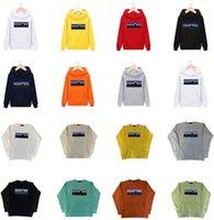 2021 PATA Mens дизайнерские толстовки мода одежда высококачественные спортивные толстовки больше цветных мужчин женщин дизайнерская толстовка