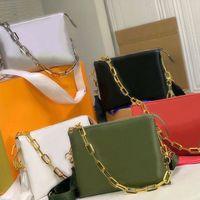 Сумки сцепления конверт на плечо сумка для женщин Crossbody Hobo Bags LadyFashion цепи кошельки сумочка коровьей мужской кожаный тисненный посыльный браслет оптом