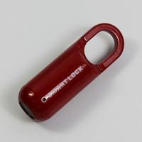 Intelligent Smart Padlock Light Fingerprint Unlock Anti-Theft Portable Keyless Waterpoof Door Security USB Port Rechargeable Lock for Mini Luggage Case