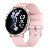 Designer Watch Brand Zegarki Luksusowy Zegarek Smart Kobiety Męska Bransoletka Fitness Bransoletka Tętna Monitor dla Android Apple Samsung