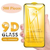 9D Full Cover Full Glue Tempered Glass Curved Protective Proof Premium Shield Guard Film Screen Protector For Xiaomi Redmi Note 10 Pro Max 10S 9 9A 9C 9T 9S 8 8A K40