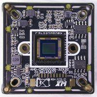 "AHD-M (720p) / CVBS (D1) 1 / 2.8 ""Sony Exmor IMX238 CMOS + XM531 (NVP2431) Modulo scheda PCB telecamera CCTV (parti opzionali) Telecamere IP"