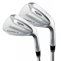 Neue Clubs Honma T // Welt Golfwedges Rechtshänder Club Stahlwelle 52 56 60 Loft 3pcs / lot