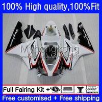 Injection Fairings For Triumph Daytona-675 Daytona 675 675R 02 03 04 05 06 07 08 Bodywork 11No.12 Daytona675 2002 2003 2004 2005 2006 2007 2008 White black red OEM Bodys