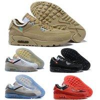 90 anni 90s scarpe da corsa scarpe da corsa sneaker deserto minerale rosso nero marrone airo 2021 moda designer classico uomo donna uomo donna atletica tenis formatori