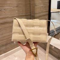 Kadın 2021 B Flap Tasarımcılar Sırt Çantası Moda Omuz Çantası Luxurys Çift Yüzü Maxi Örgü Ünlü Çanta Bayan Tote Crossbody Çanta Çanta Çanta Dofu Çanta Çantalar V Totes
