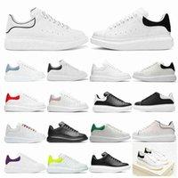 [Con scatola] 2021 Designer Designer Uomo di alta qualità Donne Espadrilles Piattaforma Piattaforma Sneaker di scarpe da sneaker di grandi dimensioni Espadrille Sneakers piatte 36-46 I6UY #