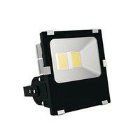 Starty reflektorów LED 30W-200W SMD3030 Outdoor Waterproof IP66 Floodllght do ogrodu, impreza, plac zabaw, magazyn, billboard CRESTECH