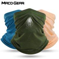 Cycling Caps & Masks Summer Breathable Meah Bandana Face Neck Gaiter Cover Elastic Running Hiking Hunting Skiing Mask Tube Scarf Men Women
