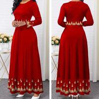 Indonesia Gown Hijab Bangladesh Plus Size Dress 5XL Dubai Blue Abaya For Women Pakistan Muslim Long Islamic Clothing Ethnic