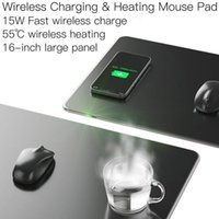 JAKCOM MC3 Wireless Charging Heating Mouse Pad new product of Health Pots match for foldable kettle coffee powder dispenser water catel