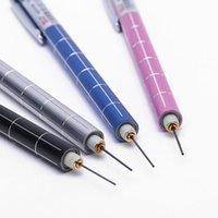 Mai Guang Metal Automatic Bleistift Primary und Sekundarschule Studenten Schreibwaren Skizze Stift 0.5 0,7 Schreiben