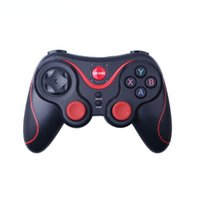 Game Controllers & Joysticks Bluetooth Gamepad For Gen Wireless Joystick Gaming Controller Android Smartphone Tv Box