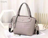HBP New Fashion top cowhide handbag women messenger bag leather shoulder bags purse