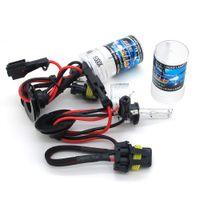 35W 55W HID Xenon Light Bulb H1 H3 H7 H11 9005 9006 12V Auto Car Headlight Lamp 3000K 4300K 5000K 6000K 8000K 10000K 12000K