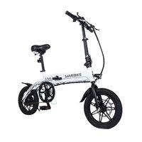 14-Zoll-Ebike Yinyu14 36V 250W Hochgeschwindigkeits-Falten-elektrisches Fahrrad Aluminiumlegierung elektrisches Fahrrad Großhandel