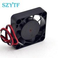 1 unids que enfría el ventilador FSY40S24M 40 * 10 DC24V 0.1A 4 cm 40 mm Refriolos de ventiladores