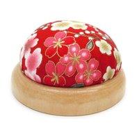 Прекрасный шар в форме игл игольчатого держателя подушки для подушки для вышивки стиши ручки коврик 896b