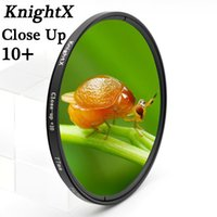KnightX 52 58 67 mm Macro Close Up lens Filter for Pentax Sony Nikon Canon EOS DSLR d5200 d3300 d3100 d5100 camera lens lenses
